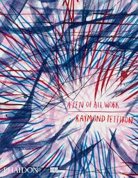 A Pen of All Work - Raymond Pettibon (ISBN 9780714873695)