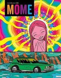 Mome 19: Summer 2010 - Kaela Graham (ISBN 9781606993491)