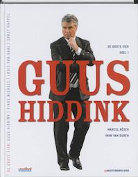 Guus Hiddink - M. R?Zer, I. Van Duren (ISBN 9789071359309)