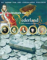Geschiedenis van Nederland - G. Graddesz Hellinga (ISBN 9789057304880)