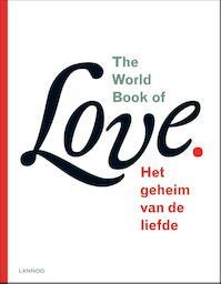 The world book of love - Leo Bormans (ISBN 9789020938135)