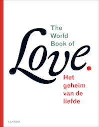 The world book of love - Leo Bormans (ISBN 9789401417754)
