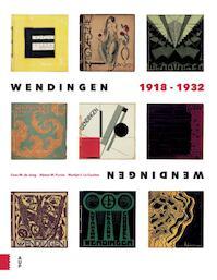Wendingen - Cees W. de Jong, Alston W. Purvis, Martijn F. le Coultre (ISBN 9789462985445)