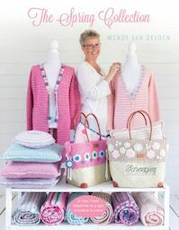 The Spring Collection - Wendy van Delden (ISBN 9789491840241)