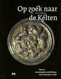 Op zoek naar de Kelten - Leo Verhart (ISBN 9789053453032)