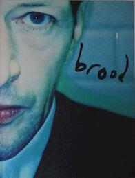 Brood - Unknown (ISBN 9789074159388)