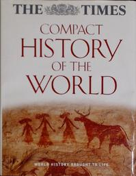 The Times compact history of the world - Geoffrey Parker (ISBN 9780007214112)