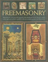 Freemasonry - Jeremy Harwood (ISBN 9781844768868)
