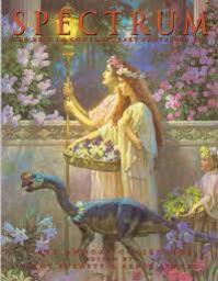 Spectrum - The best in contemporary Fantastic Art - Cathy Burnett (ISBN 9780887331886)
