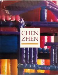 Chen Zhen - Chen Zhen, Jean-Hubert Martin (ISBN 8873360564)