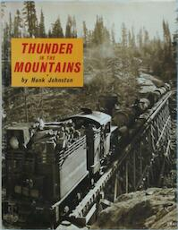 Thunder in the Mountains: the Life and Times of Madera Sugar Pine - Hank Johnston (ISBN 087046017x)
