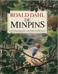 De Minpins - R. Dahl, P. Benson, H. Vriesendorp (ISBN 9789026104671)