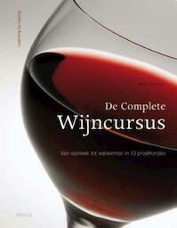 De complete wijncursus - Beat Koelliker (ISBN 9789044724264)