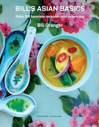 Bill's Asian basics - Bill Granger (ISBN 9789059564114)