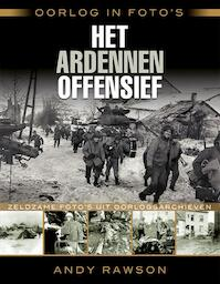 Het ardennenoffensief - Andrew Rawson (ISBN 9789045316505)
