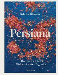 Persiana - Sabrina Ghayour (ISBN 9789461431066)