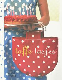 Toffe tasjes - Céline Dupuy (ISBN 9789023012221)