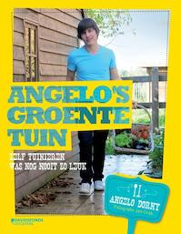 Angelo's groentetuin - Angelo Dorny (ISBN 9789058268464)