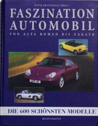 Faszination Automobil - Kevin Brazendale (ISBN 9783828953789)
