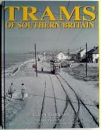 Trams of Southern Britain - Colin Garratt (ISBN 9781900193207)