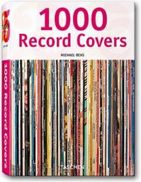 1000 Record Covers - Michael Ochs (ISBN 9783822840856)