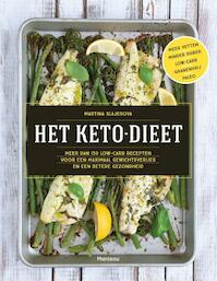 Het keto-dieet - Martina Slajerova (ISBN 9789022332986)