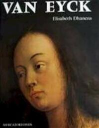 Hubert en Jan van Eyck - Elisabeth Dhanens