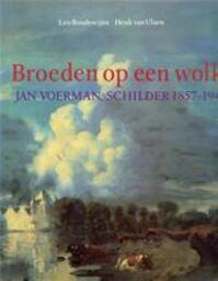 Broeden op een wolk - Leo Boudewijns, Henk van Ulsen (ISBN 9789060177273)