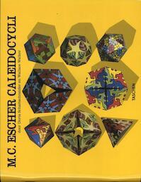 M. C. Escher caleidocycli - D. Schattschneider (ISBN 9783822806128)