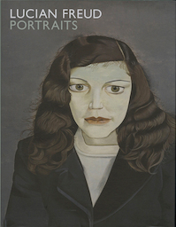 Lucian Freud – Portraits (ISBN 9781855144415)