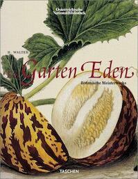 Garden Eden - H Walter Lack (ISBN 9783822815212)