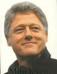Mijn Leven - Bill Clinton (ISBN 9789050188876)