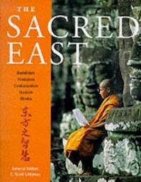 The Sacred East - C. Scott Littleton (ISBN 9781900131131)