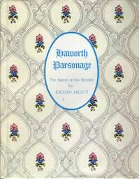 Haworth Parsonage - Jocelyn Kellett (ISBN 0950582905)