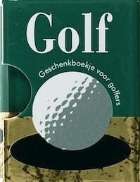 Golf - H. Exley (ISBN 9789058973863)