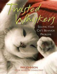 Twisted Whiskers - Pam Johnson-Bennett (ISBN 9780895947109)