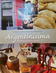 Argentinisima - C. Verschoor De Berkhout (ISBN 9789061128298)