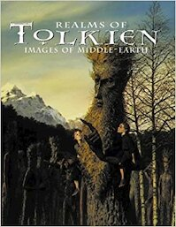 Realms of Tolkien - Images of Middle-Earth - J. R. R. Tolkien (ISBN 9780261103450)