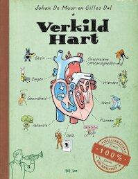 Verkild hart - Johan De Moor, Gilles Dal (ISBN 9789462103160)