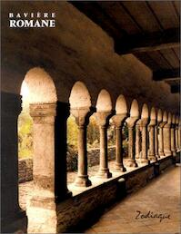 Bavière Romane - Richard Strobel (ISBN 2736902149)