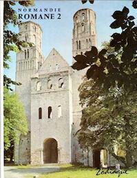 Normandie Romane 2 - Lucien Musset (ISBN 9782736900144)