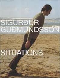 situations - Sigurdur Gudmundsson (ISBN 9979320648)