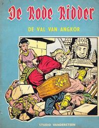 De val van Angkor - Willy Vandersteen