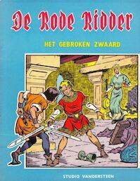 Het gebroken zwaard - Willy Vandersteen