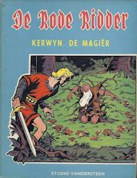 Kerwyn, de magiër - Willy Vandersteen