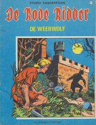 De weerwolf - Willy Vandersteen