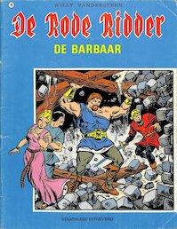 De barbaar - Willy Vandersteen
