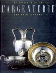 L'argenterie - Claude Blair (ISBN 9782082019064)
