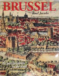 Brussel - Roel Jacobs (ISBN 9789069660974)