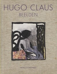 Beelden - Hugo Claus, Freddy de Vree, Marnix Vincent (ISBN 9789061531739)